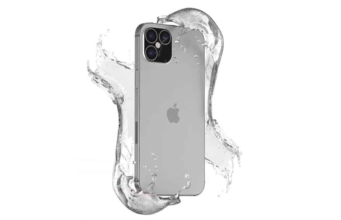 Apple sắp ra mắt chiếc iPhone hoàn toàn không có cổng kết nối?