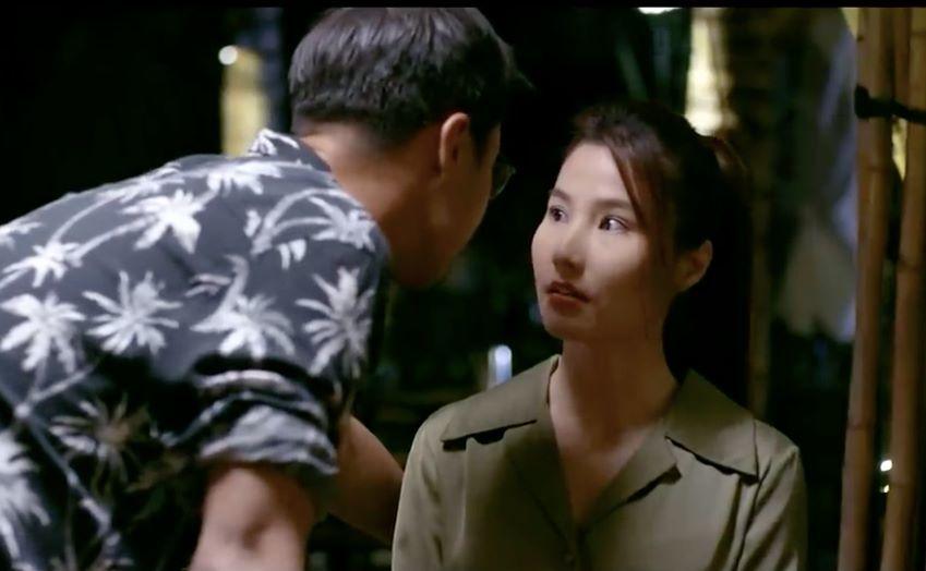 'Tình yêu và tham vọng' tập 10: Sơn 'mặt dày' quyết tán đổ Linh