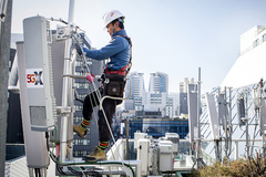 Hàn Quốc lên kế hoạch thương mại hóa mạng 5G tốc độ siêu nhanh