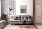 Kinh nghiệm vàng khi lựa chọn nội thất cho nhà chung cư diện tích nhỏ