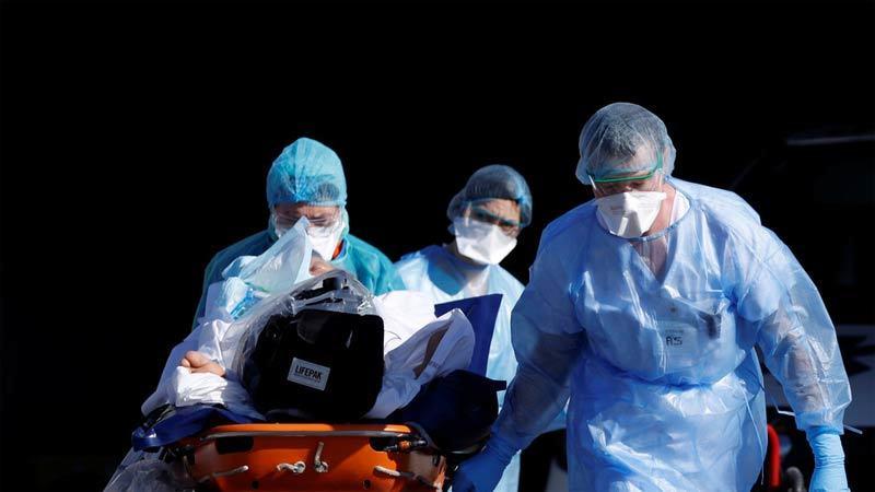 Đức miễn phí điều trị cho mọi bệnh nhân Covid-19 thuộc EU