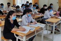 Thanh Hoá: Gần 300.000 học sinh từ THCS đi học trở lại