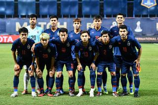 Thái Lan vạch kế hoạch vô địch châu Á, dự World Cup