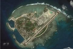 Trung Quốc ngang ngược tự ý đặt tên các đảo ở Biển Đông