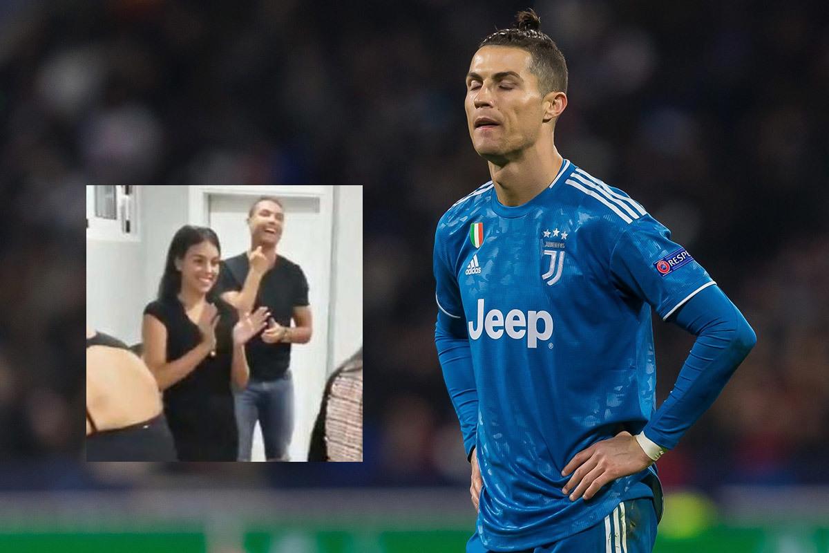Ronaldo bị chỉ trích vì tiệc tùng giữa dịch Covid-19