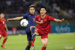 """Bản quyền AFF Cup tăng giá kỷ lục, nhà đài Việt Nam """"choáng váng"""""""