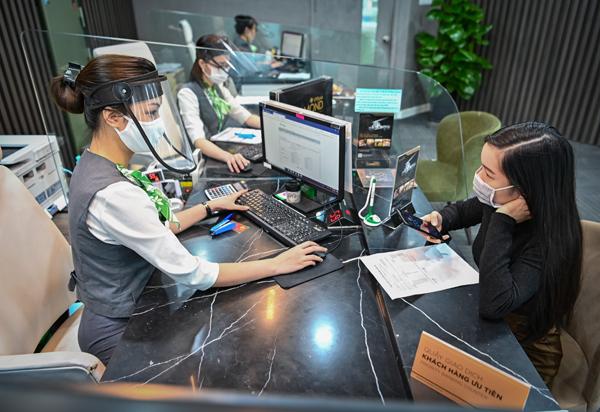 Quý 1/2020: VPBank kinh doanh hiệu quả, chủ động phòng ngừa rủi ro dịch Covid-19