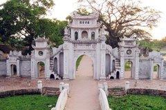 Mất cắp nhiều di vật, hiện vật tại các di tích ở huyện Thanh Oai