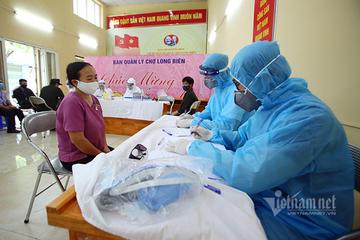 Ngày thứ 7 không có ca mắc mới Covid-19, 223 bệnh nhân khỏi bệnh
