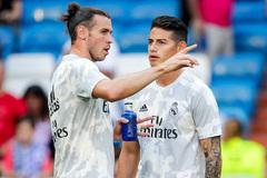 "Real Madrid mạnh tay ""thanh trừng"" 6 ông sao"