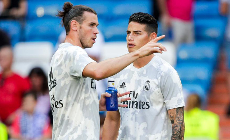 Real Madrid mạnh tay 'thanh trừng' 6 ông sao