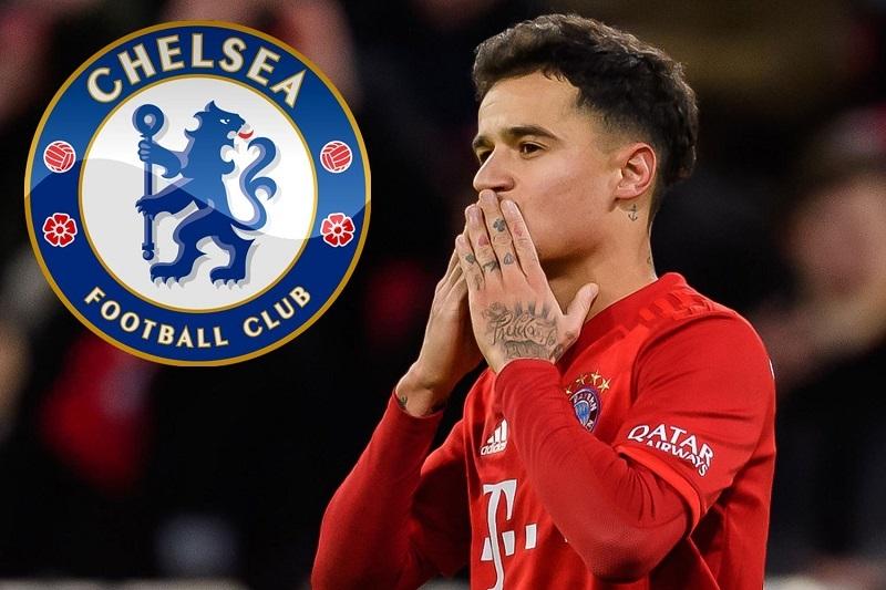Tin bóng đá 22-4: MU 'rối' áo số 7, Chelsea đạt thỏa thuận Coutinho