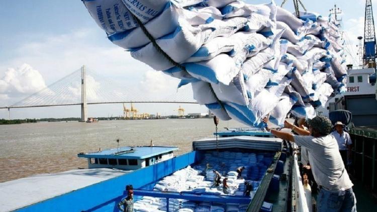 rice export,MOIT,Mekong Delta,vietnam economy