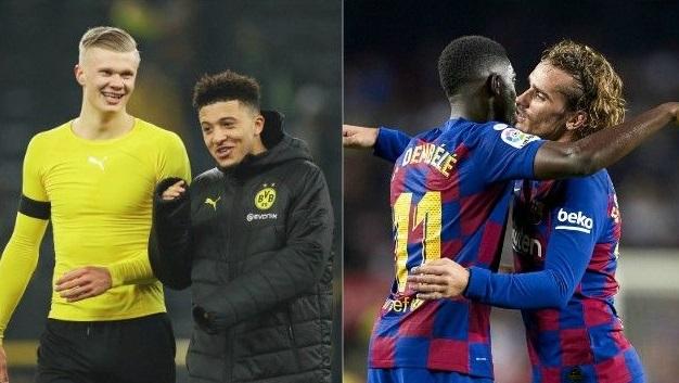 MU 'rối' áo số 7, Chelsea đạt thỏa thuận với Coutinho