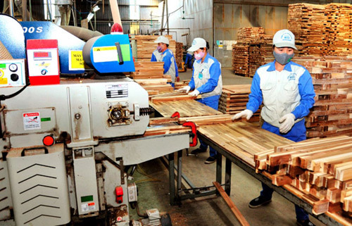 Woodwork exports may see zero percent growth rate in 2020 because of Covid-19
