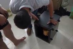 Bắt khẩn cấp nhóm 9x ở Khánh Hòa trộm 30 cây vàng