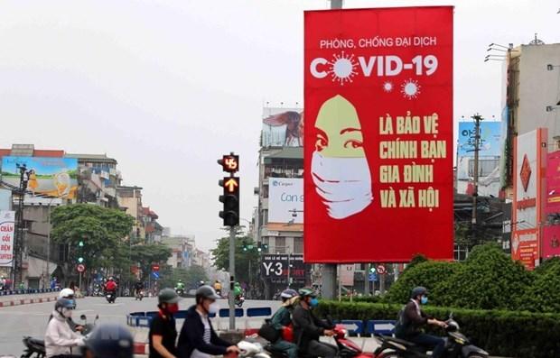 Latest Coronavirus News in Vietnam & Southeast Asia on April 22