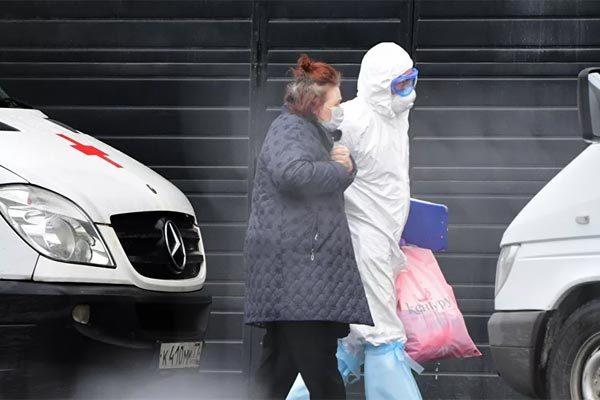 Thế giới gần 180.000 người chết, Nga phát hiện biến chứng nguy hiểm
