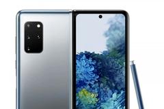 Rò rỉ thiết kế Galaxy Fold 2, có thể ra mắt cùng Galaxy Note20