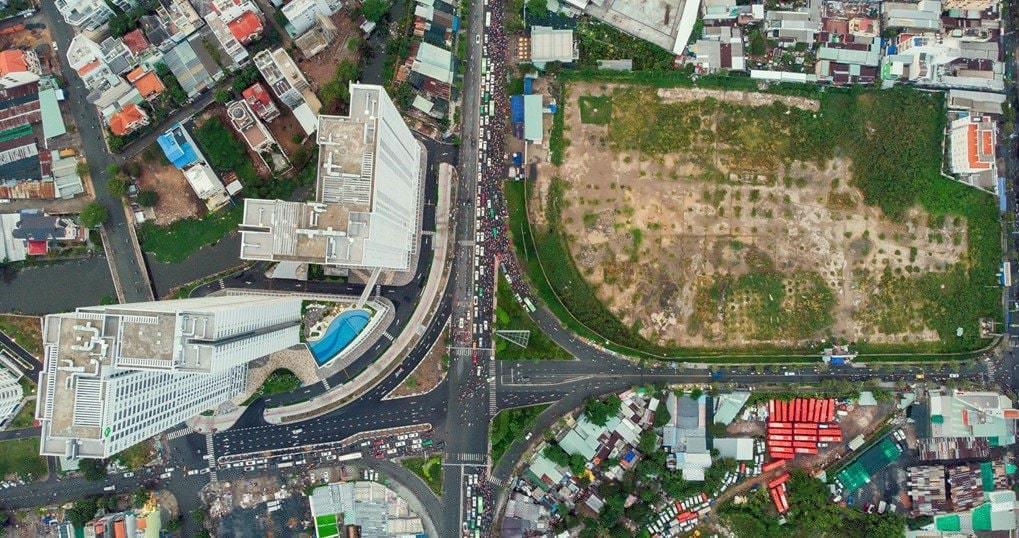830 tỷ đồng xây hầm chui xóa ùn tắc cửa ngõ nam Sài Gòn