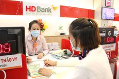 HDBank ưu đãi khủng cho khách hàng mua sắm ở Saigon Co.op