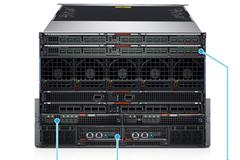 Series máy chủ cho hạ tầng năng động của Dell Technologies
