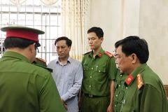Hàng chục cán bộ chủ chốt ở Trà Vinh bị đề nghị kiểm điểm, kỷ luật