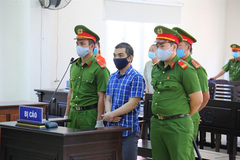 Man sentenced to 11 years in prison for terrorist activities