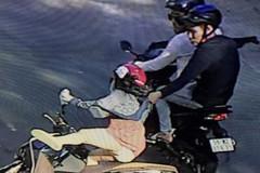 Băng cướp 'nhí' gây náo loạn đường phố Sài Gòn