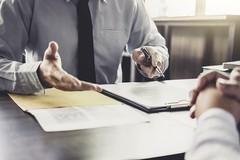 Công chức tập sự nghỉ việc được hưởng chính sách gì?