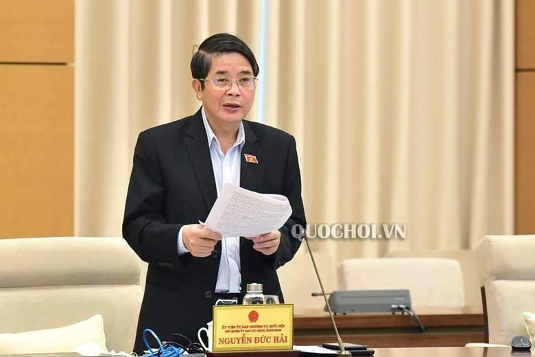 Chủ tịch Quốc hội đề nghị giảm bớt tiêu dùng xa xỉ cho lễ hội