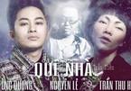 Tùng Dương, Hà Trần hội ngộ nghệ sĩ Nguyên Lê