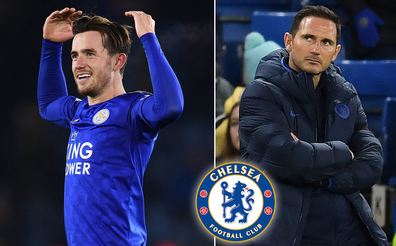Chelsea vung 60 triệu bảng lấy 'cơn lốc đường biên'
