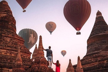 Những trải nghiệm thú vị nhất nên thử ở Đông Nam Á