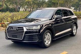 Lỗi bu-lông, xe không chuẩn lái, Audi Việt Nam phải triệu hồi