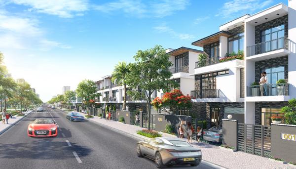 Người Sài Gòn ráo riết tìm mua nhà bất chấp dịch Covid-19