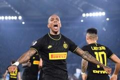 """Chơi 7 trận, """"hàng thải"""" MU được Inter thưởng lớn"""