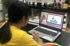 Online teaching will supplement traditionalclasses after pandemic