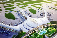 Compensation rates approved for lands to be acquired for Long Thanh airport