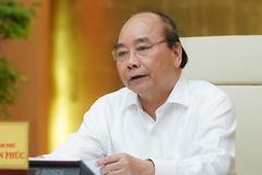 Thủ tướng: Không được ép người dân ký đơn từ chối nhận hỗ trợ