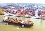Seaports struggle as imports drop from Europe, South Korea, ASEAN