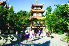 Will domestic travel save Vietnam's tourism sector after Covid-19?