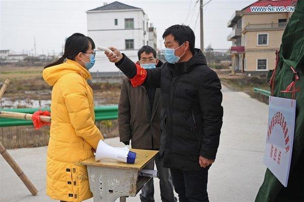 Số ca nhiễm nội địa tăng vọt, Trung Quốc phong toả thành phố chục triệu dân