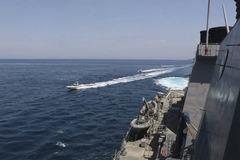 Đằng sau đe dọa 'hủy diệt tàu Iran' của ông Trump