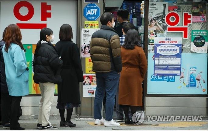 Cuộc sống hậu Covid-19 qua mường tượng của người dân Hàn Quốc