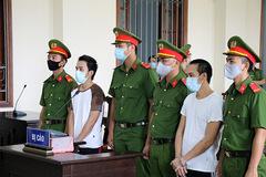 Tử hình kẻ có tiền án xúc phạm quốc kỳ đâm đại uý Công an tử vong