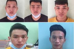 11 nam nữ mở 'tiệc ma túy' mừng hết cách ly xã hội ở Đà Nẵng