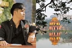 Hà Anh tự sự về Hà Nội sau thời gian cách ly xã hội