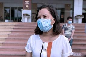 Bệnh nhân 266: 'Xin dư luận nhìn nhận khách quan và rộng lượng hơn'