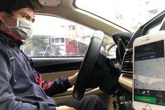 Hà Nội cho xe buýt, taxi và xe công nghệ hoạt động, chỉ được huy động 30% phương tiện